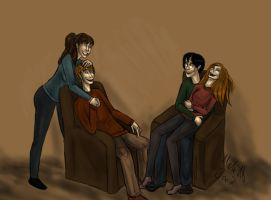 Happy Times by Weasley-is-my-king