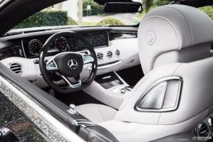 20140814 Mb S500coupe Epicsneakdrive 007 M by mystic-darkness