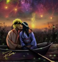 Colorful Love by RamaChan