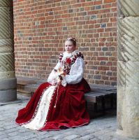 Queen Elizabeth I, the second. by Noergli