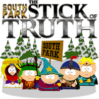 South Park The Stick Of Truth v4 by POOTERMAN