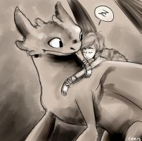 HTTYD: Z by CharlieMcCarthey