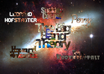 The Big Bang Theory Wallpaper One. by MsSkatespeare