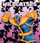 Thanos - Wildcats25 by pascal-verhoef