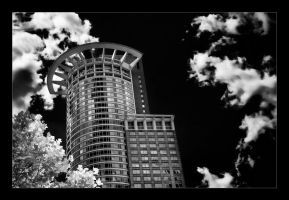 Westend Tower by vw1956