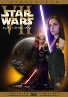 Legacy of the Force by DistantDream