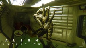 Alien Isolation 063 by PeriodsofLife