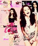 +MEGA PACK CHER LLOYD by CocoBenymon