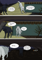 Journey To True Home page 10 (OLD) by WhiteWolfCrisis13
