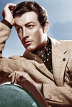 Robert Taylor by vintage-amy