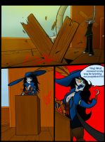 Mechanical Perfection page 31 by LeijonNepeta