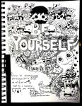 Be Yourself by Santanacruz