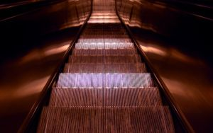 Stairs to Metal Hell by nyc0