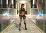 Laramod wip1 by tombraider4ever