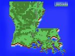 Louisiana Tropics by zippymalone