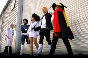 Katekyo Hitman Reborn!: Millefiore - It Starts Now by silverharmony