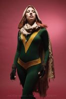 Hope Summers_Cosplay_2 by moshunman