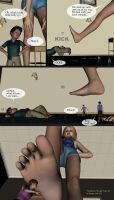 The Bad and The Ugly - Pg.126 by Nemper
