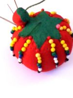 Pincushion by AVPMismylife