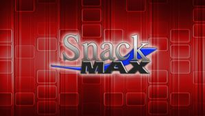 Snack Max Logo by graph-man