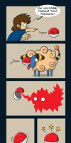 ok voltorb that's enough by hiugo