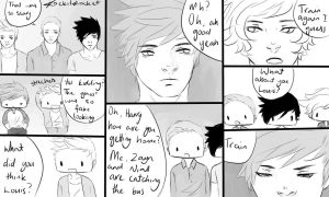 Captured Ch 2 - Page 5 by Laurir