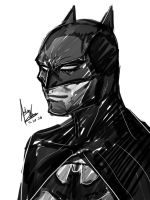 Bat by Archonyto
