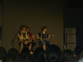 3 Soras and What is Love by AnimeKing503