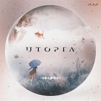 cover utopia AM by Clickroom