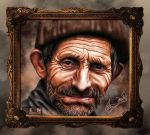 old man by erool