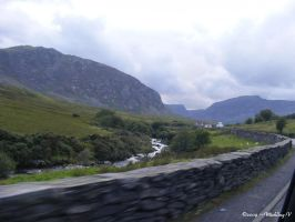 Somewhere in Snowdonia 14 by Witchling-V