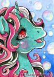 ACEO Fizzy by AnnieMsson