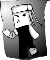 old old old oc back to life:ninja blox by macslife