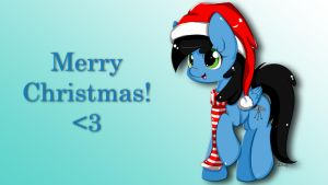 Merry Christmas! by WizE-KevN
