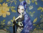 Freaky Fusion: Sirena Von Boo 5 by VenusCollectionNook