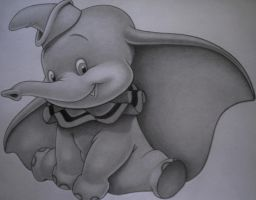 DUMBO by sinsenor