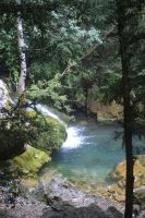Outside Coufin River to Choranche 3 by A1Z2E3R