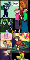 STUF by evil-goma