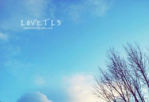 Winter Sky by LoveTLS