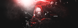 Hidan Akatsuki sign facebook ._. by dani17k