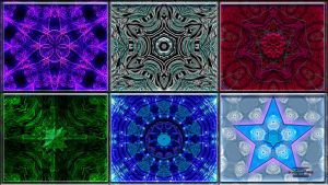 20110529-Six-Pack-Series-A-v5 and free wallpaper by quasihedron
