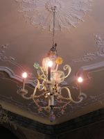 chandelier 13 by Caltha-stock