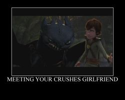 HTTYD motivational poster by GhostRain1412
