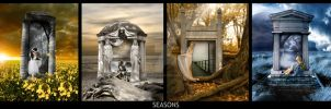 Seasons by Evelicious