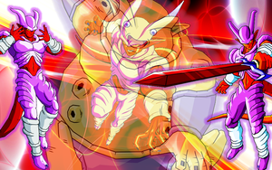 Dbz Janemba Wallpaper by ssdeath3