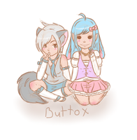 Buttox by GonnaTakeYouHome