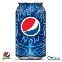Pepsi Live For Now Challenge by SteveOramA