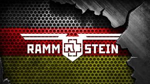 "Rammstein Wallpaper ""Metal"" by Necro90"