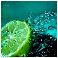 Lime Light by fallenZeraphine