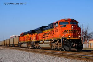 BNSF East Ave 0213 2-27-17 by eyepilot13